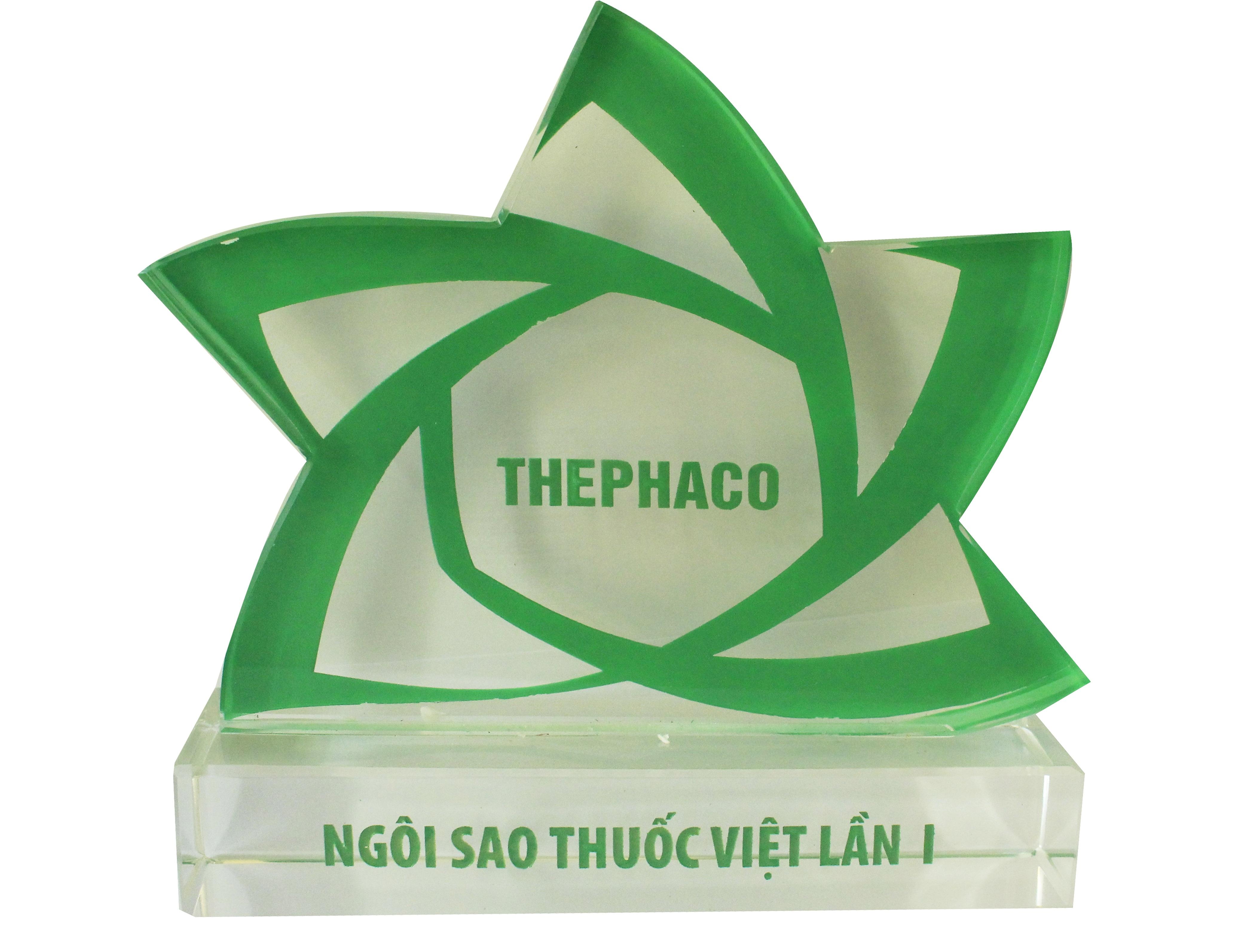 NGÔI SAO THUỐC VIỆT